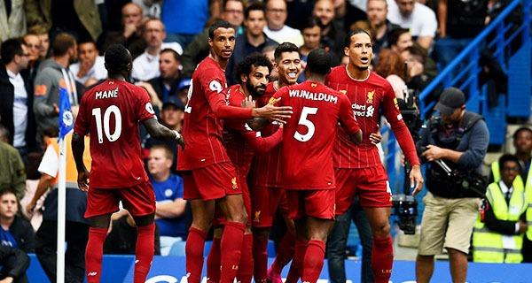 Var Decision Surprises Klopp As Everton Hold Liverpool 2 2 Khel Updates